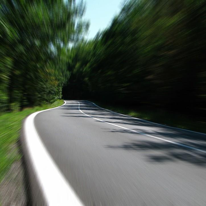 speeding